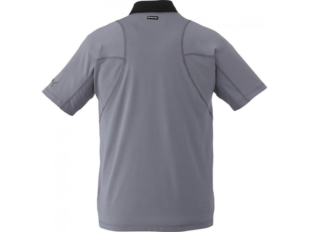 90f2e84819d8 Elevate sports wear PA16811 PUMA Titan Tour Men s Polo Shirt