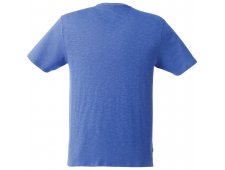 Lyell Short Sleeve Slub Tee Shirt (Imprinted)