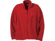 Gambela Microfleece Full Zip Jacket (Imprinted)