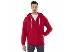 Huron Fleece Full Zip Men's Hoody