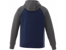 Anshi Knit Full Zip Men's Hoody