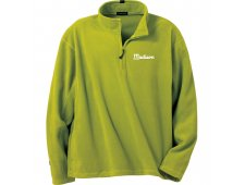 Lugano Microfleece Quarter Zip Jacket (Imprinted)