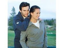 Adult Killarney Fleece Quarter Zip Sweatshirt
