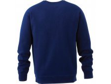 Garris Men's Fleece Crew Sweatshirt