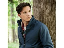 Oaklake Softshell Men's Jacket