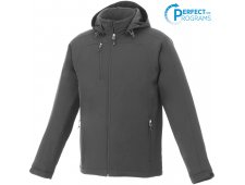 Men's Bryce Insulated Softshell Jacket