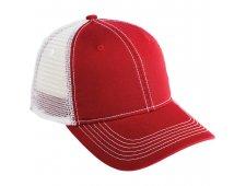 Matrix Vintage Twill Mesh Back Ballcap