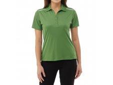 Albula Women's Short Sleeve Polo Shirt