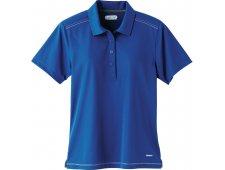 Dunlay Women's Short Sleeve Polo Shirt