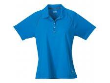 Solway Women's Short Sleeve Polo Shirt