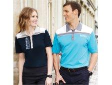 Gydan Women's Short Sleeve Polo Shirt