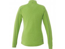 Taza Knit Quarter Zip Women's Shirt