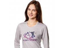 Women's Holt Long Sleeve Tee Shirt