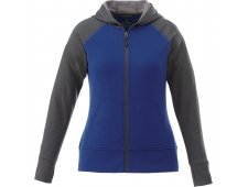 Anshi Knit Full Zip Women's Hoody