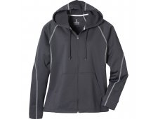 Tonle Women's Full Zip Hoody