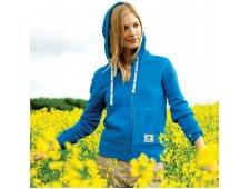 Women's Brockton Fleece Full Zip Hoody