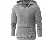 Lakeview Women's Fleece Kanga Hoody (Imprinted)