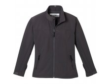 Basin Women's Softshell Jacket (Imprinted)