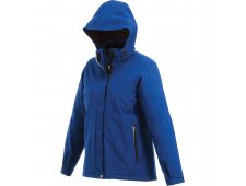 Moritz Women's Insulated Jacket (Imprinted)