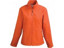 Cavell Women's Softshell Jacket (Imprinted)