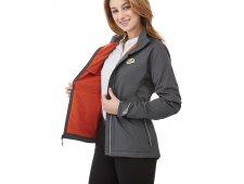 Kaputar Softshell Women's Jacket