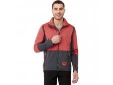 Verdi Hybrid Softshell Men's Jacket