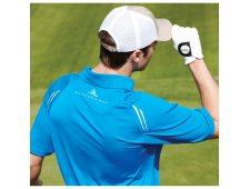 Solway Men's Short Sleeve Polo Shirt