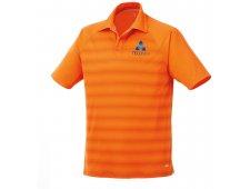 Shima Men's Short Sleeve Polo Shirt