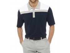Gydan Men's Short Sleeve Polo Shirt