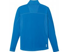 Caltech Knit Men's Quarter Zip Pullover