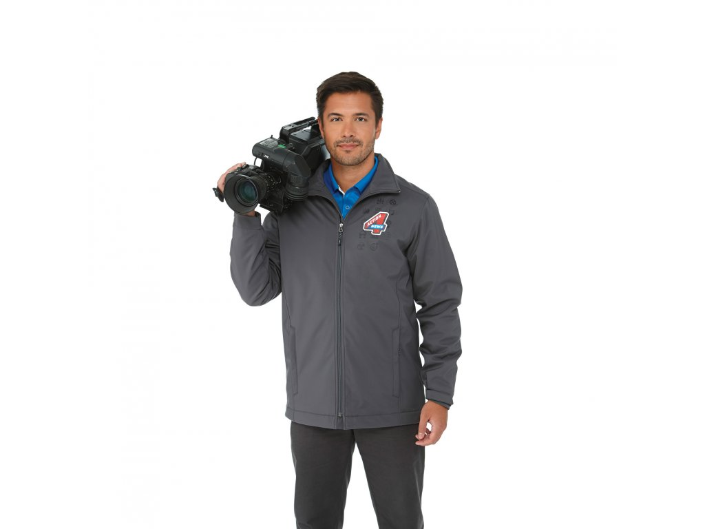 Men's Lawson Insulated Softshell