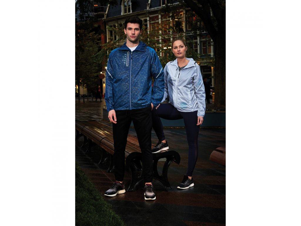 Men's SIGNAL Packable Jacket