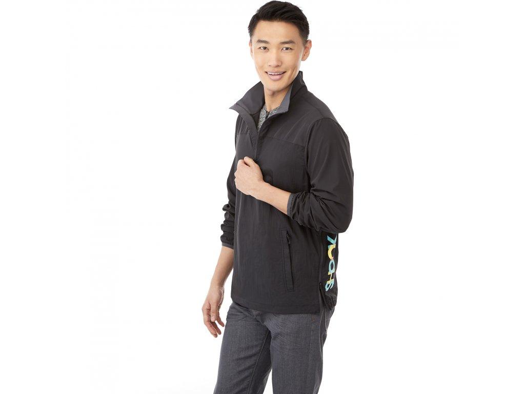 Men's ODARAY 1/2 Zip Jacket