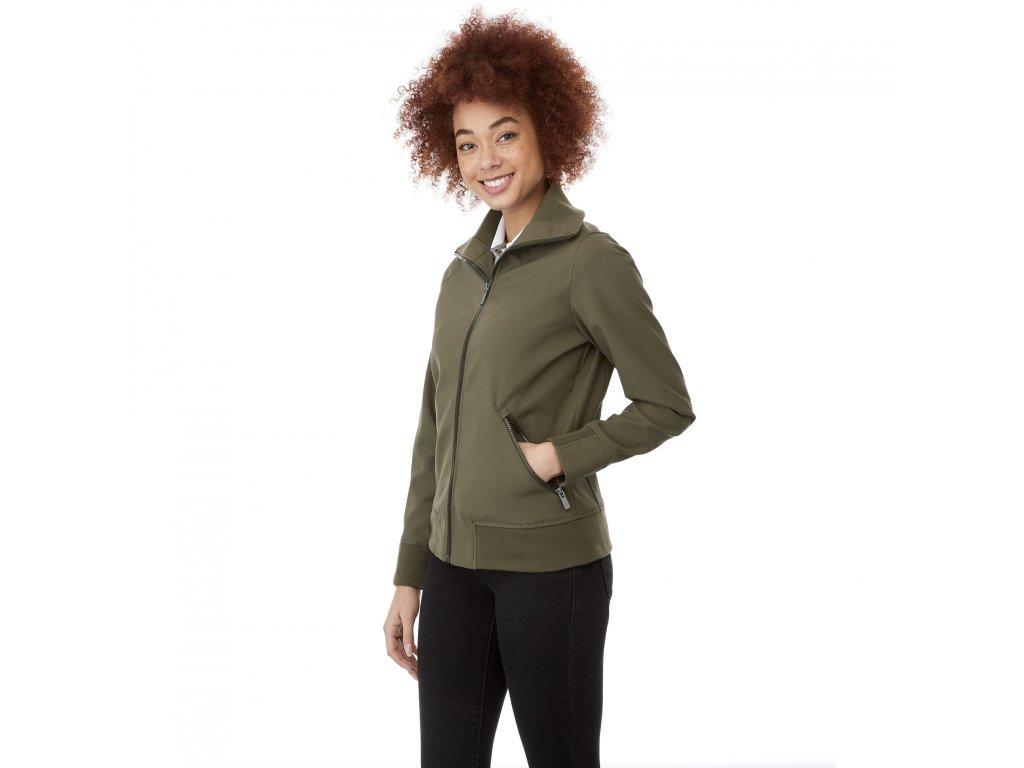 Women's KENDRICK Softshell Jacket