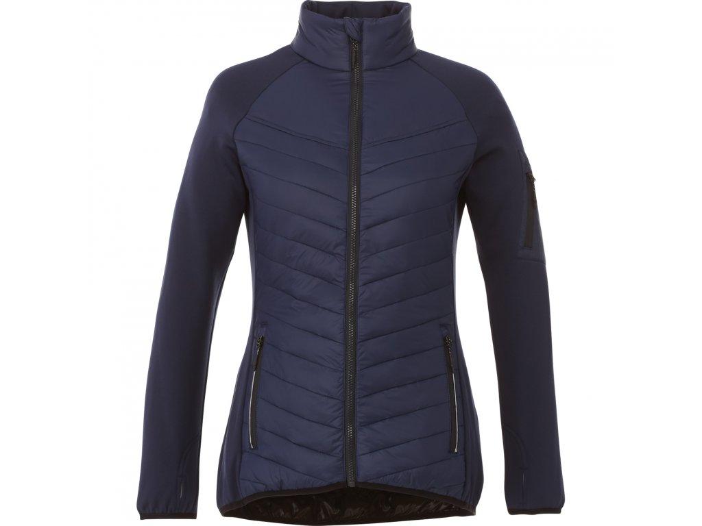 Women's BANFF Hybrid Insulated Jacket