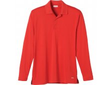 M-Brecon Long Sleeve Polo