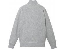 M-Silas Fleece Full Zip Jacket