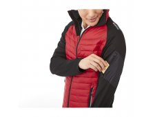 M-BANFF Hybrid Insulated Jacket