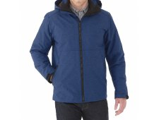 Mens DUTRA 3-in-1 Jacket