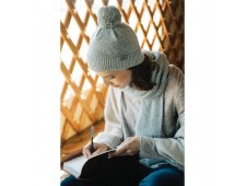 U-SHELTY Roots73 Knit Toque