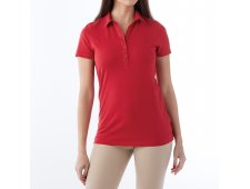 W-ACADIA Short Sleeve Polo