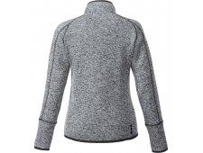 Women's VORLAGE Half Zip Knit Jacket