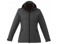 Womens DUTRA 3-in-1 Jacket