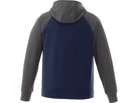Men's Anshi Knit Full Zip Hoody
