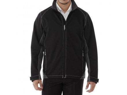 M-Iberico Softshell Jacket