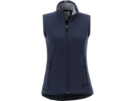 W-WILLOWBEACH Roots73 Mfc Vest